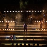 BWW Review: JESUS CHRIST SUPERSTAR: THE CONCERT, Regent's Park Open Air Theatre Photo
