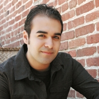 "BWW Spotlight Series: Meet Brandon Ferruccio ��"" Fulfilling Every Actor's Dream to Di Photo"