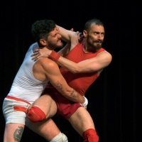 BWW Review: UN POYO ROJO leaps and teases at Canadian Stage