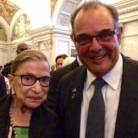 BWW Exclusive: Ruth Bader Ginsburg- A Theatrical Remembrance Photo