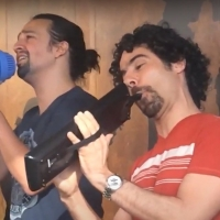 VIDEO: HAMILTON Celebrates #Ham4Ham with A Highlight History! Photo
