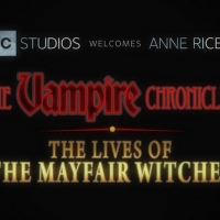 AMC Networks Has Purchased the Rights to the Works of Anne Rice Photo