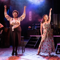 BWW Interview: Gemma Sutton Talks BLUES IN THE NIGHT at the Kiln Theatre Photo