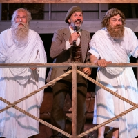 BWW Finland Review: Fall in love with Wisdom at Ryhmäteatteri Photo