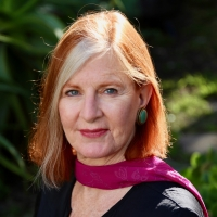 Gail Schickele of SOLO ARTS HEAL at MarshStream Helps Us Explore Serious Issues with Interview
