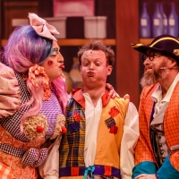 Theatre Royal Winchester Postpones Panto Photo
