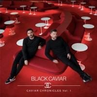 Black Caviar Release New Single 'Mr Vain'
