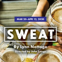 A Contemporary Theatre Opens 2020 Season with SWEAT Photo