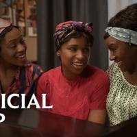VIDEO: Jennifer Hudson, Hailey Kilgore & Saycon Sengbloh Write 'Respect' in a Clip Fr Photo