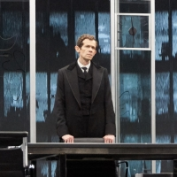 Original Cast Set to Return for THE LEHMAN Trilogy on Broadway This Spring Photo