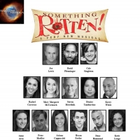 Casting Announcement For Theatre Nebula's SOMETHING ROTTEN Photo