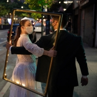Bated Breath Theatre Company's VOYEUR: THE WINDOWS OF TOULOUSE-LAUTREC Has Been Exten Photo