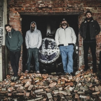 Every Time I Die Release 'A Colossal Wreck' & 'Desperate Pleasures' Photo