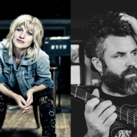 Listen to 'Minnesota,' a Duet From Mick Flannery And Anaïs Mitchell Photo