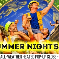 BWW Review: A MIDSUMMER NIGHT'S DREAM at Pop-up Globe, Ellerslie, Auckland