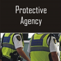 Gary Beck's New Novel 'Protective Agency' Released Photo