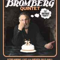 WXPN Welcomes David Bromberg Quintet For a 75th Birthday Livestream Photo