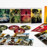 Alejandro Jodorowsky: 4K Restoration Collection Out On September 18 Photo