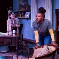 BWW Review: THE NICETIES at The Conciliation Lab Photo