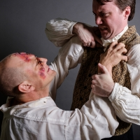 BWW Review: MARY SHELLEY'S FRANKENSTEIN at DIFFERENT STAGES Photo