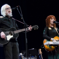 THE MASTERSONS Featured On NPR Mountain Stage Photo
