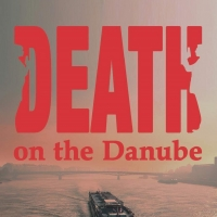 Steven M. Moore Releases New Mystery Novel DEATH ON THE DANUBE Photo