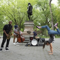 Giant Step Arts WALK WITH THE WIND Concert Series Continues In Central Park Photo