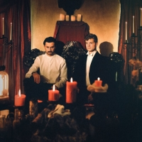 World's First Cinema Releases Acoustic Session Video 'Cold Sets In' Photo
