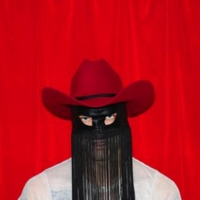 Orville Peck Sets Off On Summer/Fall Tour Dates