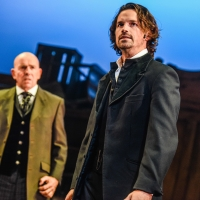 Guest Blog: Adaptor Nick Lane On THE STRANGE CASE OF DR JEKYLL AND MR HYDE Photo
