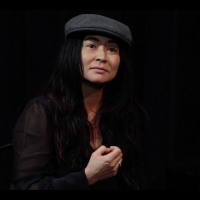BWW Spotlight Series: Meet Anzu Lawson - Asian-American Actress, Playwright, Stand-Up Photo