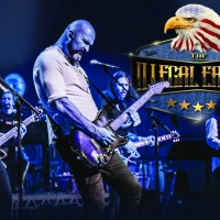 Eagles Tribute Band Comes to Parr Hall Photo