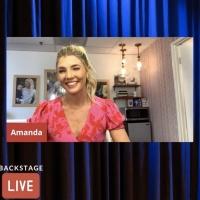 VIDEO: Amanda Kloots Talks New Book & More with Richard Ridge- Watch Now! Photo