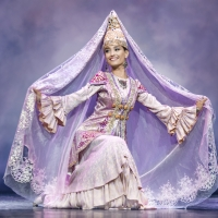 BWW Review: THEASTOUNDING ASTANA BALLET at The Saban Theatre