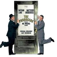 THE PRODUCERS y el renacer de la comedia musical americana Photo