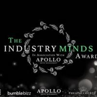 Industry Minds Awards Set for 22 September