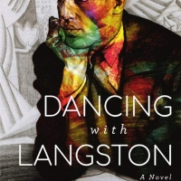 Sharyn Skeeter Releases New Literary Fiction DANCING WITH LANGSTON