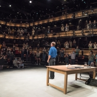 Photo Flash: The Bridge Theatre Reopens With BEAT THE DEVIL Performed by Ralph Fienne Photo