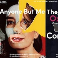 IAMA Theatre Company Presents ANYONE BUT ME and THE OXY COMPLEX Photo