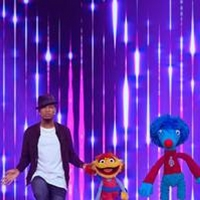 VIDEO: Ne-Yo Performs Original Song and Dance with the HELPSTERS