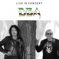 DBA to Release 'Live in England' Vinyl Feb. 14