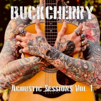 Buckcherry Announce Acoustic Session Series Photo