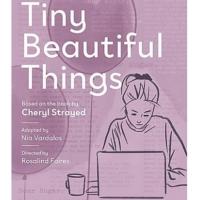 BWW Review: TINY BEAUTIFUL THINGS at Austin Playhouse Photo