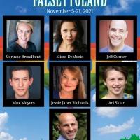 Music Theatre ofCT Presents FALSETTOLANDOpening This November! Photo