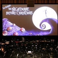 THE NIGHTMARE BEFORE CHRISTMAS Returns Live in Concert to the Auditorium Theatre on H Photo