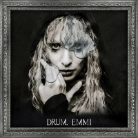 EMMI Shares New Single 'Drum' Photo