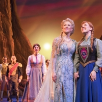 Original Casts of FROZEN, HADESTOWN & More Will Reunite for THE BROADWAY CAST REUNION SERIES Article