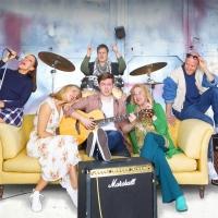 BWW Review: IDYLL at Lillestrøm Kultursenter - Idyllic Performances Makes the Show