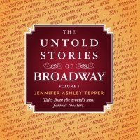 Introducing BroadwayWorld Book Club! First Book Up: Jennifer Ashley Tepper's THE UNTO Photo