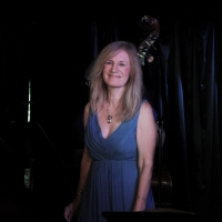 BWW Review: HOT SUMMER NIGHTS JAZZ SERIES: KATE BAKER And Pangea Are All Kinds Of Coo Photo